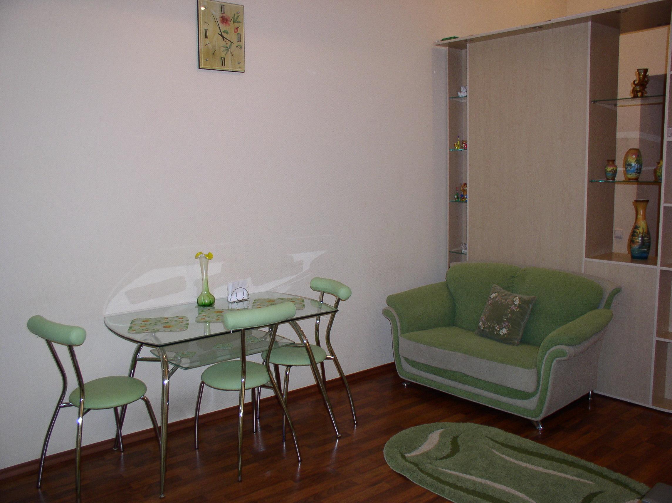 Kiev, Ukraine Apartment #RU1533932