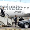 VIP service in Airport Borispol